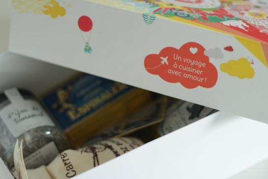 kitchen trotter box